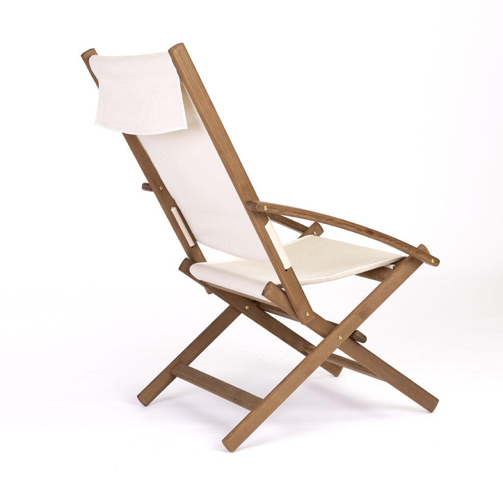 Salto Deck chair